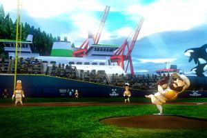 Super Mega Baseball: Extra Innings Screenshot