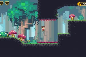 Adventures of Pip Screenshot