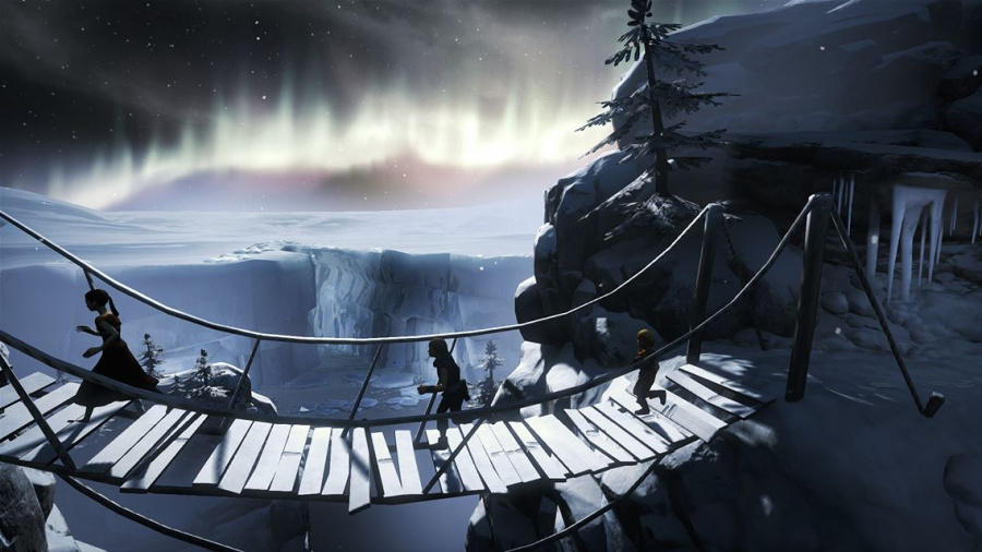 Brothers: A Tale of Two Sons Review - Screenshot 1 of 5