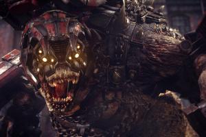 Gears of War: Ultimate Edition Screenshot