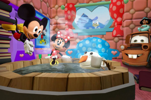 Disney Infinity 3.0 Edition Screenshot