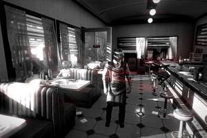 Blues and Bullets - Episode 1 Screenshot