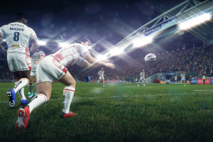 Rugby League Live 3 Screenshot
