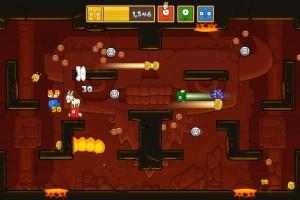 Toto Temple Deluxe Screenshot