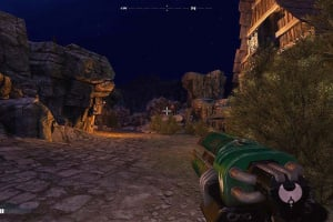 Bedlam Screenshot