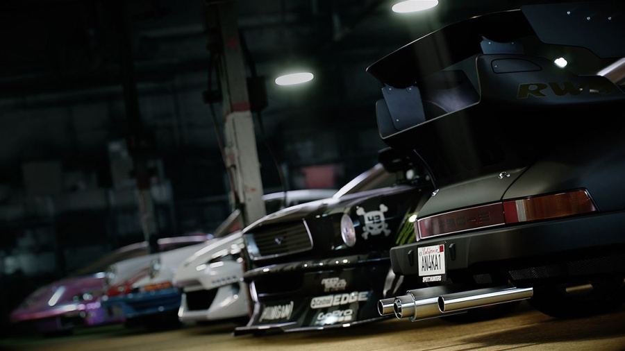 Need for Speed Review - Screenshot 1 of 6