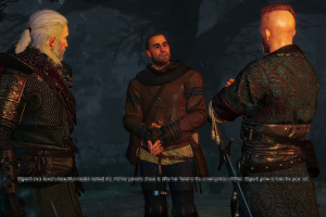The Witcher 3: Wild Hunt - Hearts of Stone Screenshot