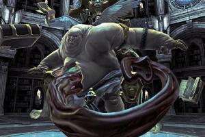 Darksiders II: Deathinitive Edition Screenshot