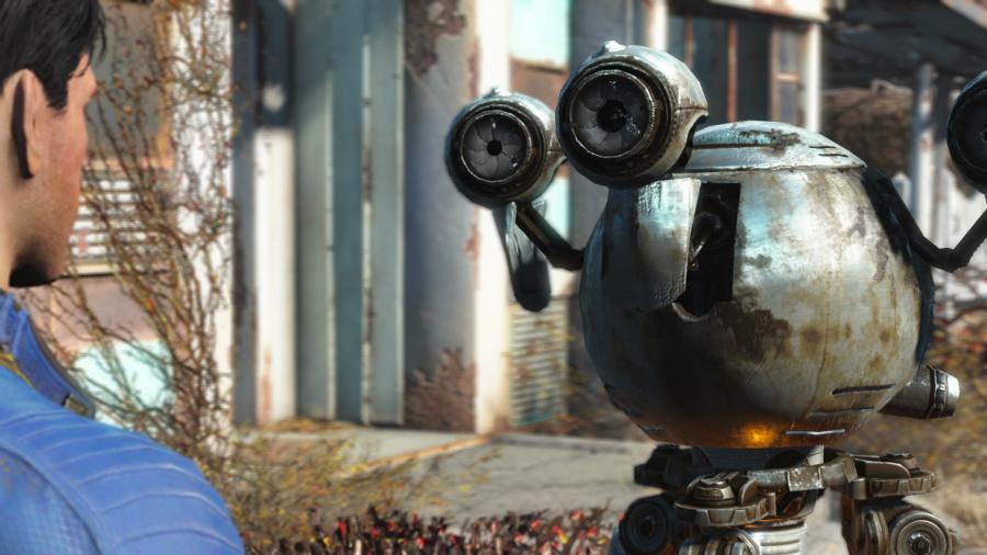 Fallout 4 Review - Screenshot 1 of 5