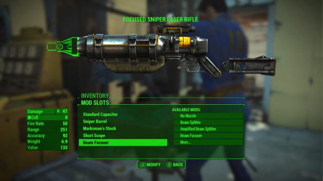 Fallout4 E3 Laser Mod 1434323981