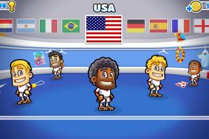 Super Party Sports: Football Screenshot