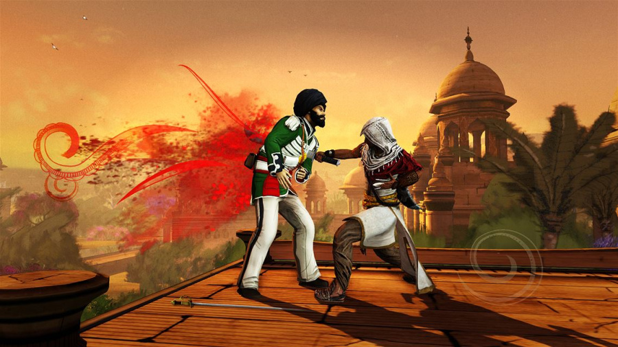 Assassin's Creed Chronicles: India Review - Screenshot 1 of 3