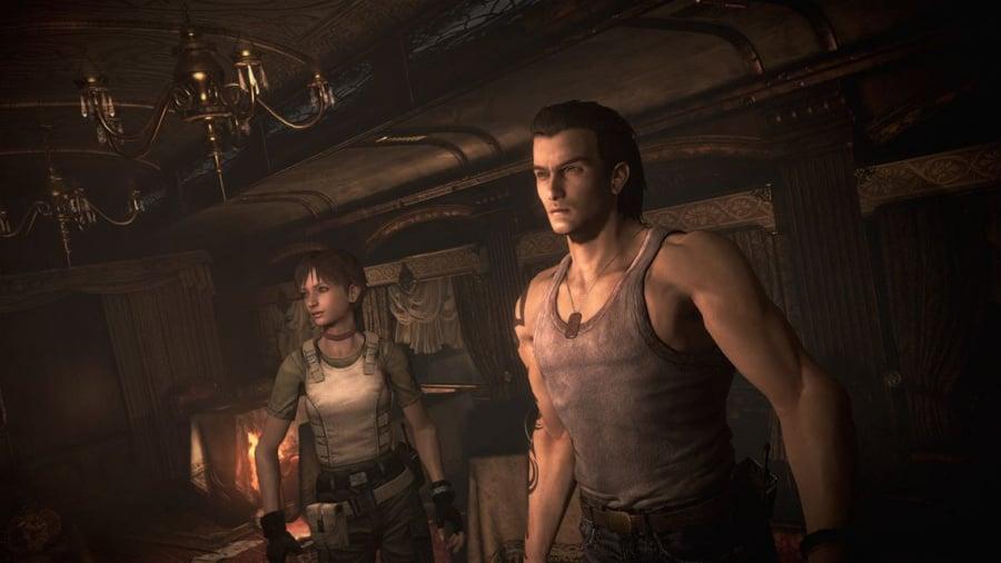 Resident Evil 0 Review - Screenshot 1 of 4
