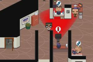 Level 22: Gary's Misadventures Screenshot