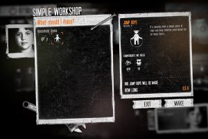 This War of Mine: The Little Ones Screenshot
