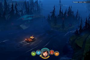 The Flame in the Flood Screenshot