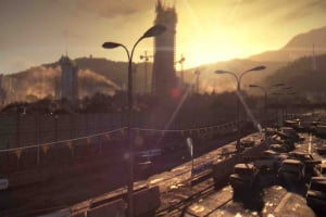 Dying Light: The Following Screenshot