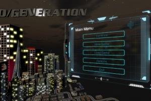 D/Generation HD Screenshot