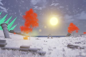 Blade & Bones Screenshot