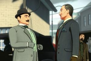 Agatha Christie - The ABC Murders Screenshot