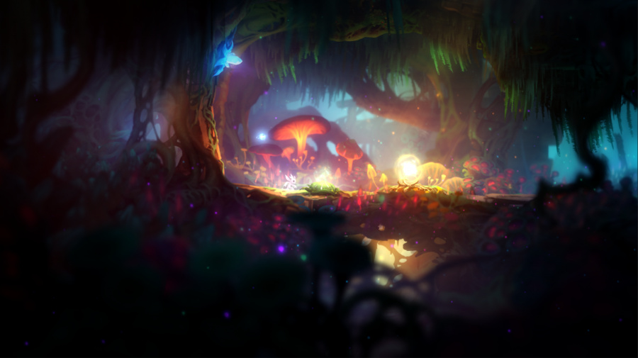 Ori and the Blind Forest: Definitive Edition Review - Screenshot 1 of 3