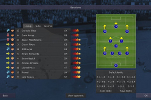 Active Soccer 2 DX Screenshot