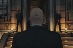 Hitman Screenshot