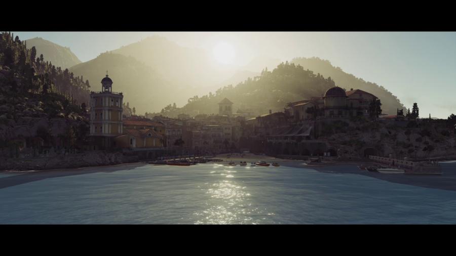 Hitman Review - Screenshot 1 of 4