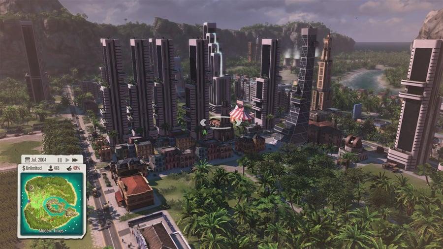 Tropico 5: Penultimate Edition Review - Screenshot 1 of 4