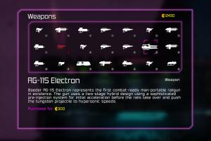 Neon Chrome Overseer Edition Screenshot