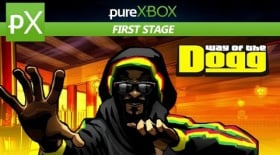 presents First Stage: Way of the Dogg