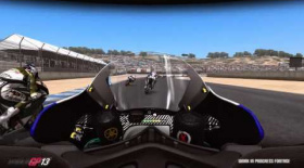 MotoGP 13 (Xbox 360) Gameplay Trailer