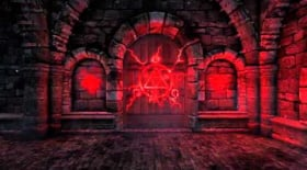 Hellraid (Xbox 360) Teaser Trailer with Gameplay