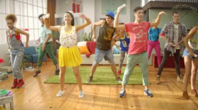 Just Dance 2015 (Xbox One/Xbox 360) Launch Trailer