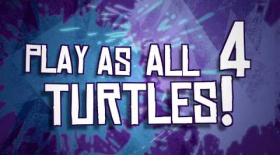Teenage Mutant Ninja Turtles: Danger of The Ooze (Xbox 360) Launch Trailer