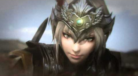 Dynasty Warriors 8: Empires (Xbox One) Opening Cinematic