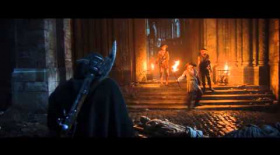 Assassin's Creed Unity: Dead Kings (Xbox One) DLC Cinematic Trailer